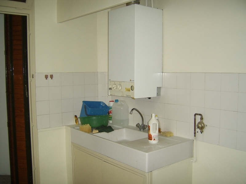 Vente appartement Nimes 65 000€ - Photo 6