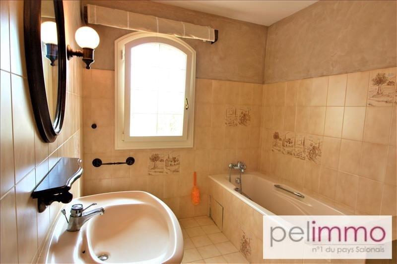 Deluxe sale house / villa Saint martin de crau 650000€ - Picture 6