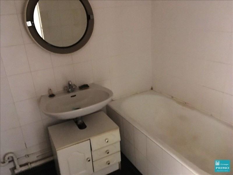 Vente appartement Sceaux 369000€ - Photo 5