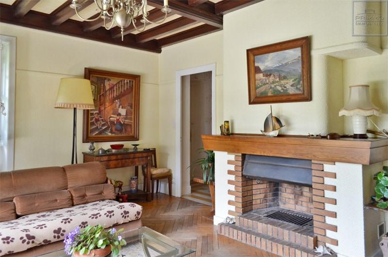 Deluxe sale house / villa Saint didier au mont d'or 775000€ - Picture 5