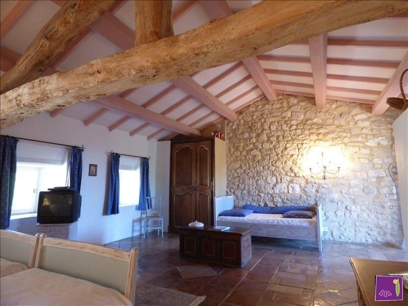 Vente de prestige maison / villa Uzes 1395000€ - Photo 12