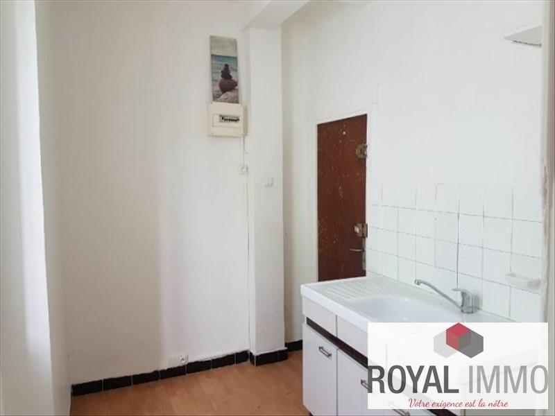 Sale apartment Toulon 71000€ - Picture 2