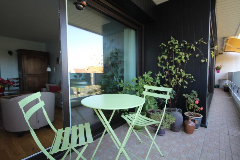 Vente appartement Fourqueux 510 000€ - Photo 10