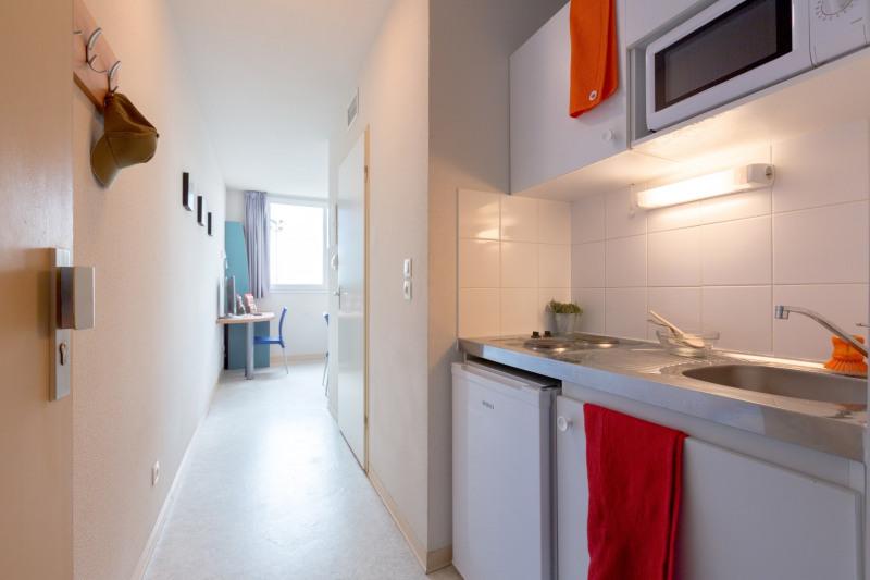 Location Studio Clermont Ferrand 435 Mois Appartement