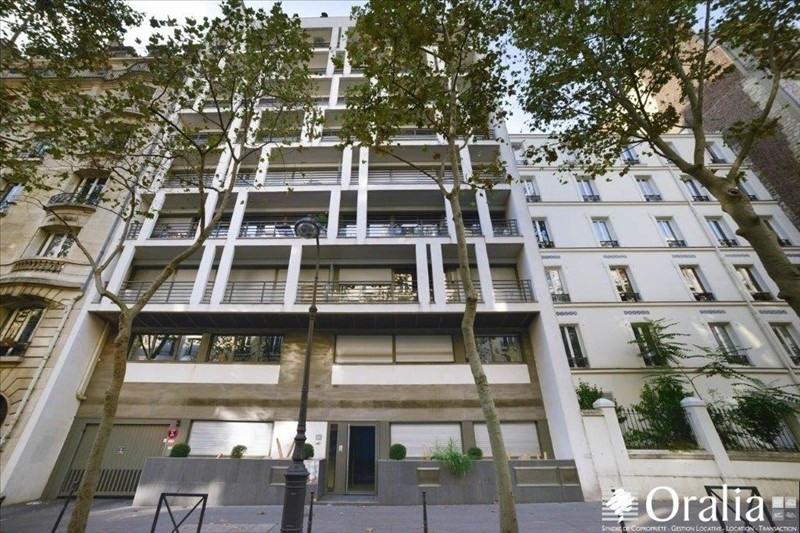 Vente appartement Paris 16ème 630000€ - Photo 6