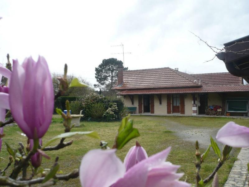 Sale house / villa Parentis en born 470000€ - Picture 2