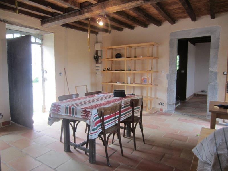 Venta  casa Tardets sorholus 97000€ - Fotografía 7