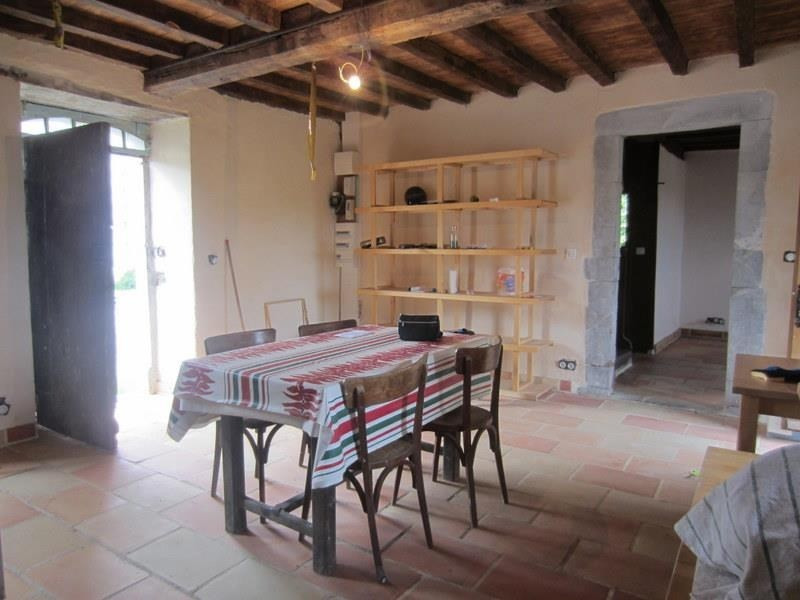 Sale house / villa Tardets sorholus 109500€ - Picture 7
