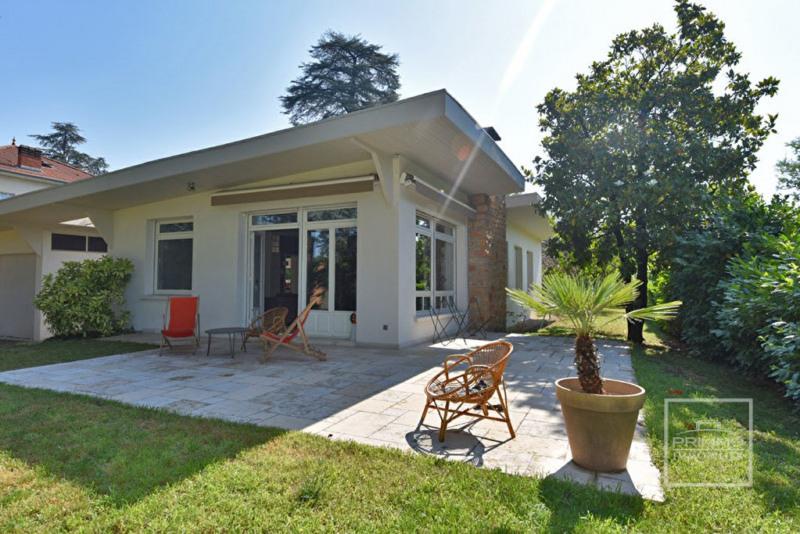 Vente de prestige maison / villa Lyon 9ème 945000€ - Photo 1