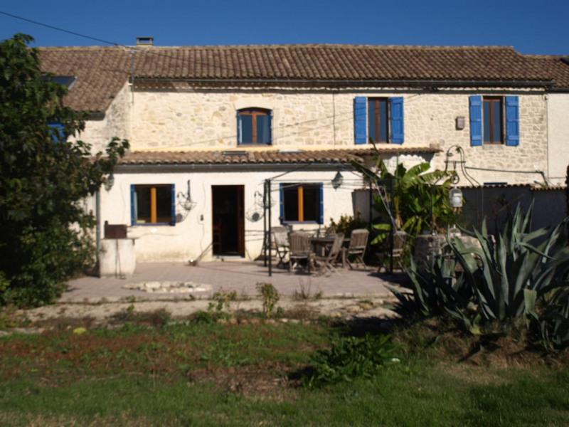 Vente maison / villa Lamotte-du-rhône 280000€ - Photo 1