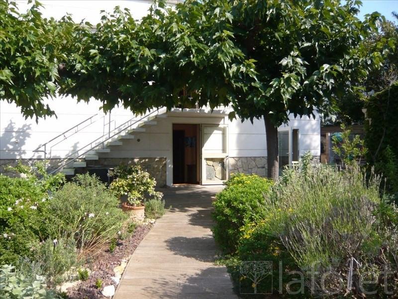 Sale house / villa Sete 416000€ - Picture 1