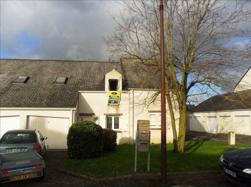 Vente maison / villa Pouance 98 580€ - Photo 1