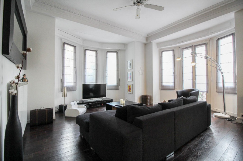 Vente appartement Nice 359 000€ - Photo 2