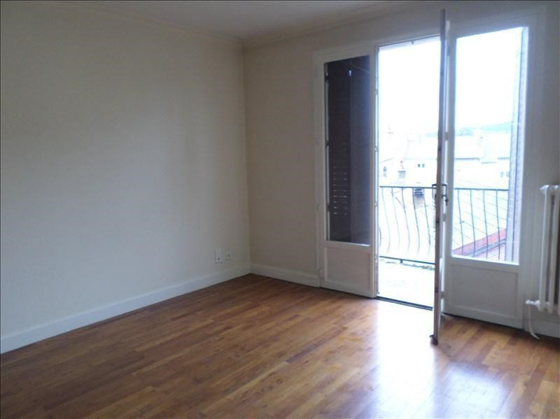 Sale apartment Oyonnax 42 000€ - Picture 1