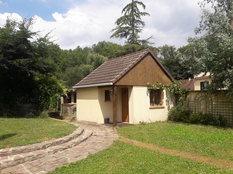 Vente maison / villa Mery sur oise 399000€ - Photo 4