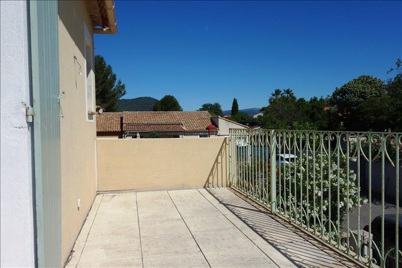 Location maison / villa La crau 1387€ +CH - Photo 2