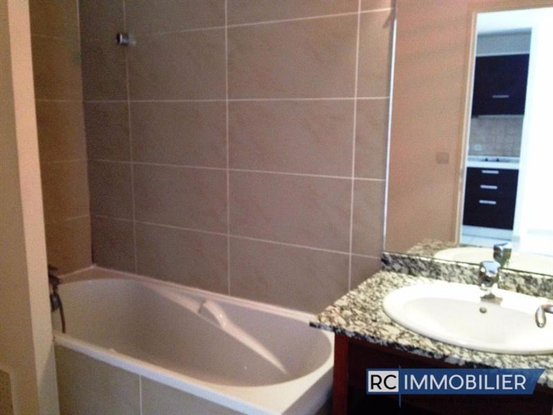 Rental apartment Sainte clotilde 500€ +CH - Picture 5