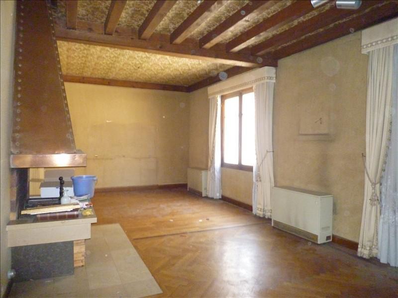 Vendita casa Culoz 87000€ - Fotografia 5