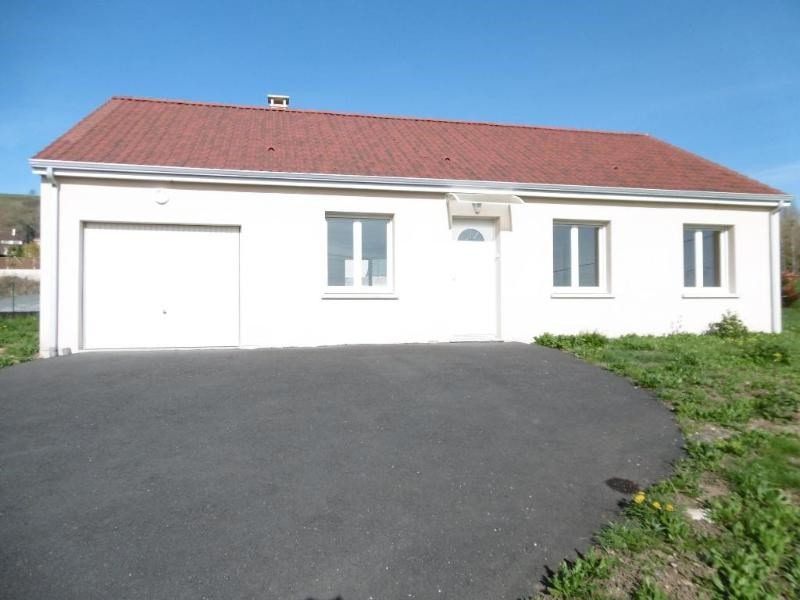 Vente maison / villa Abrest 169600€ - Photo 1