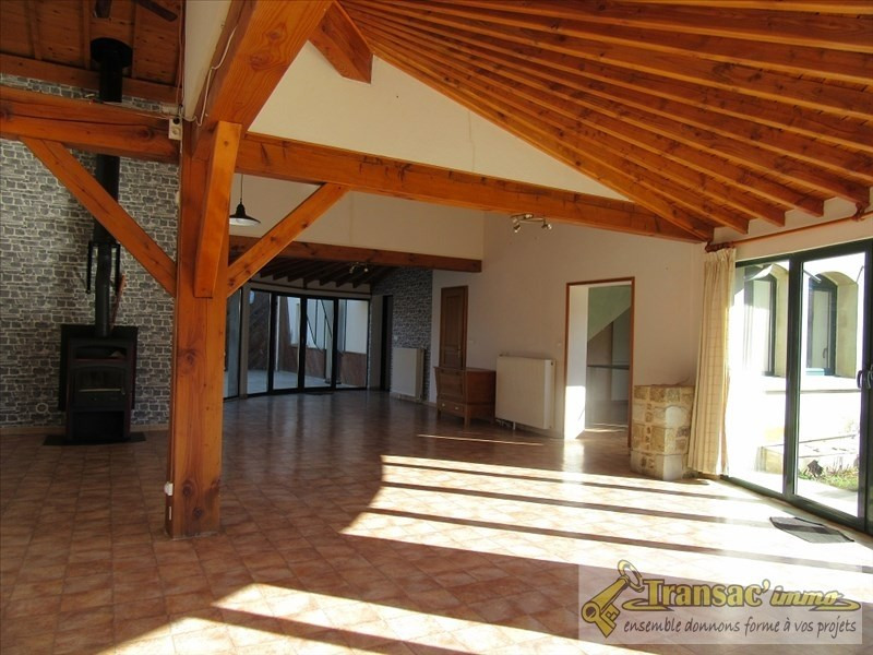 Vente maison / villa Courpiere 209 000€ - Photo 3