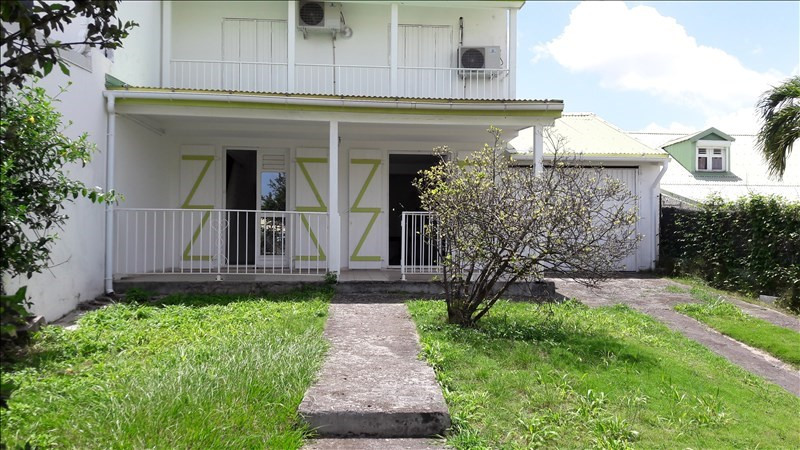 Rental house / villa Baie mahault 1000€ +CH - Picture 1