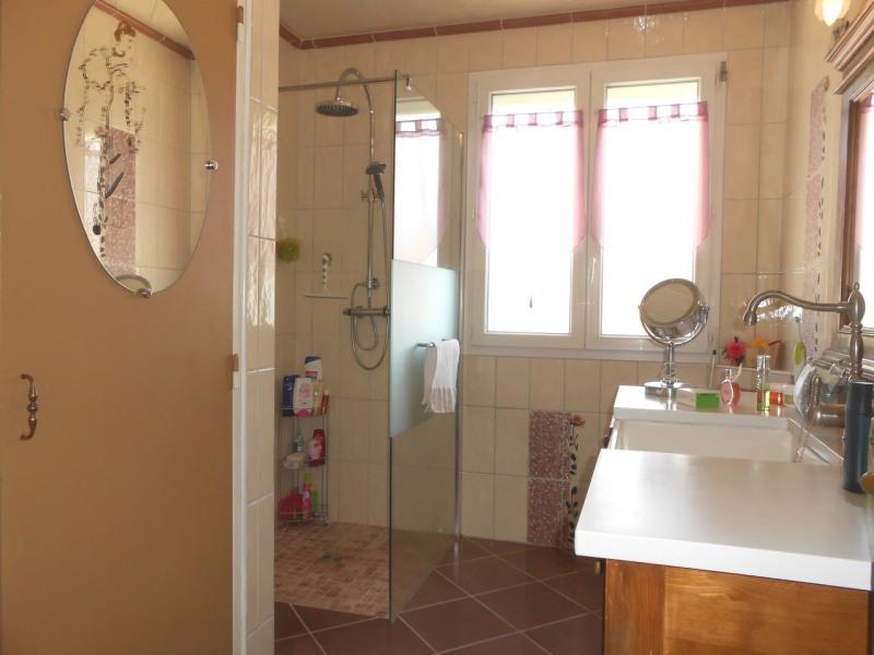 Vente maison / villa Étoile-sur-rhône 318000€ - Photo 8