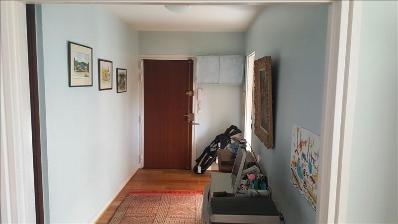 Vente appartement Fourqueux 499000€ - Photo 9