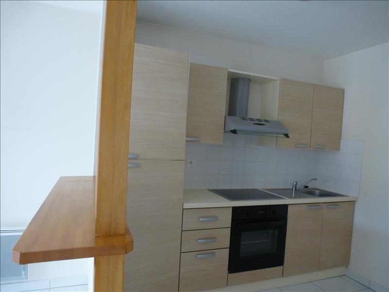 Vente appartement Chateauneuf sur loire 146500€ - Photo 2