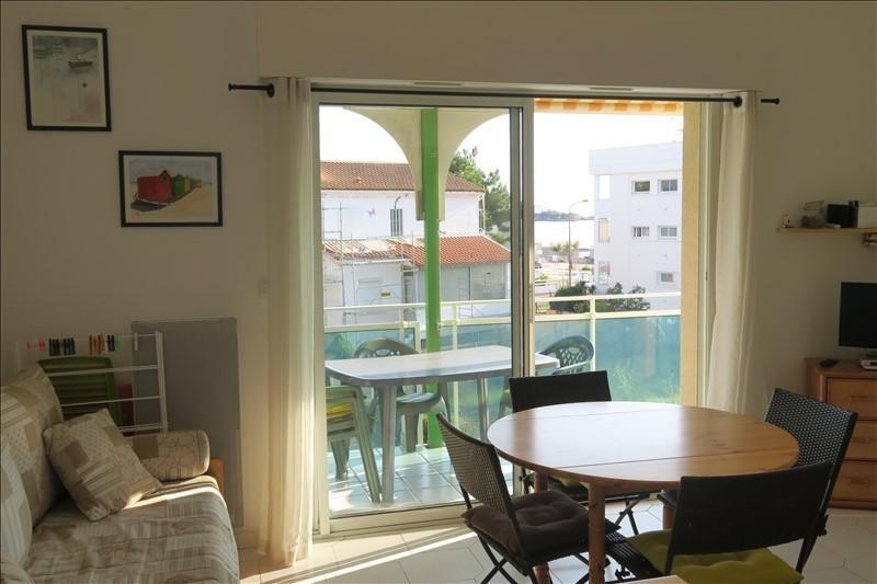 Vente appartement Royan 180500€ - Photo 7