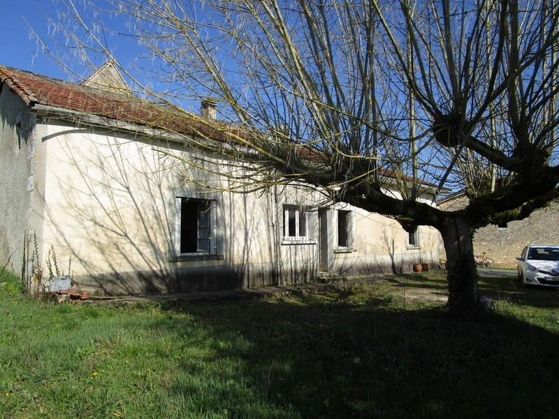 Vente maison / villa Villamblard 96000€ - Photo 2