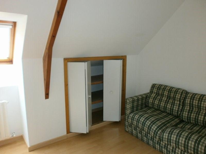 Verhuren  huis St germain sur ay 500€ CC - Foto 5