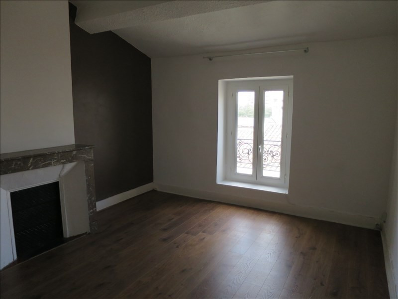 Rental apartment Montpellier 562€ CC - Picture 1
