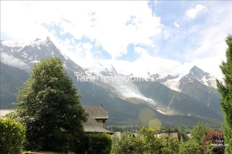 Sale apartment Chamonix mont blanc 320000€ - Picture 1