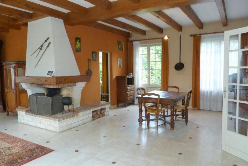 Vente maison / villa Chartrettes 466000€ - Photo 6
