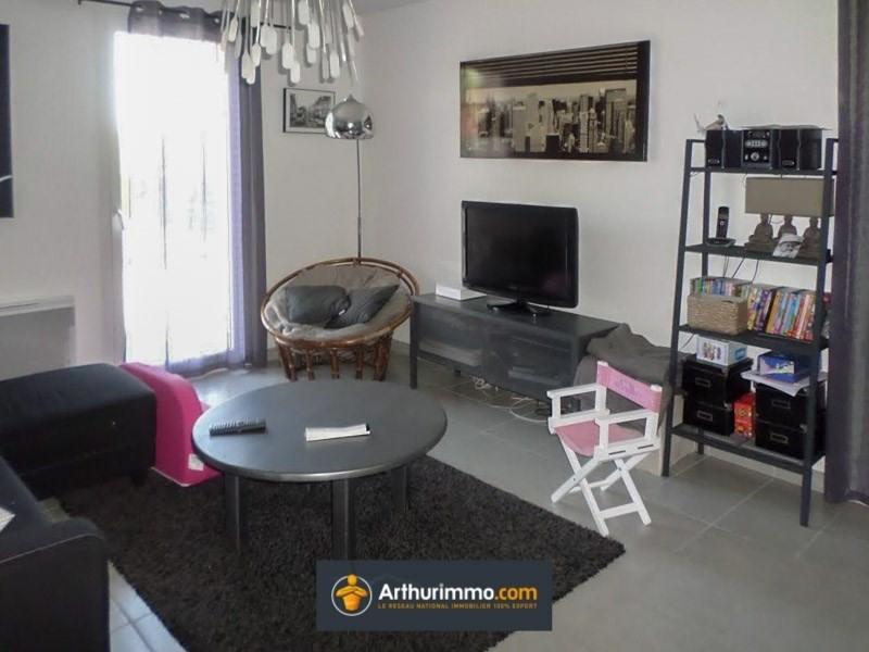 Vente maison / villa La cote st andre 163000€ - Photo 3
