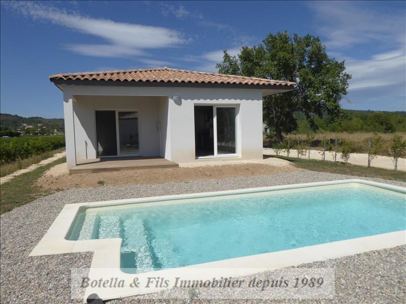 Vente maison / villa Vallon pont d arc 255000€ - Photo 2