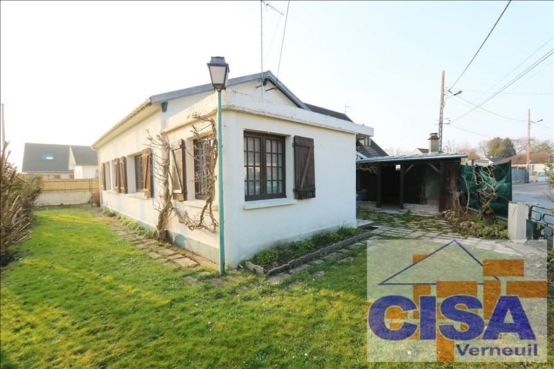Sale house / villa Verneuil en halatte 179000€ - Picture 1