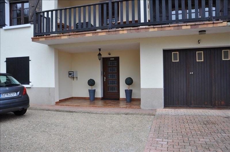 Sale house / villa Arbent 244000€ - Picture 17