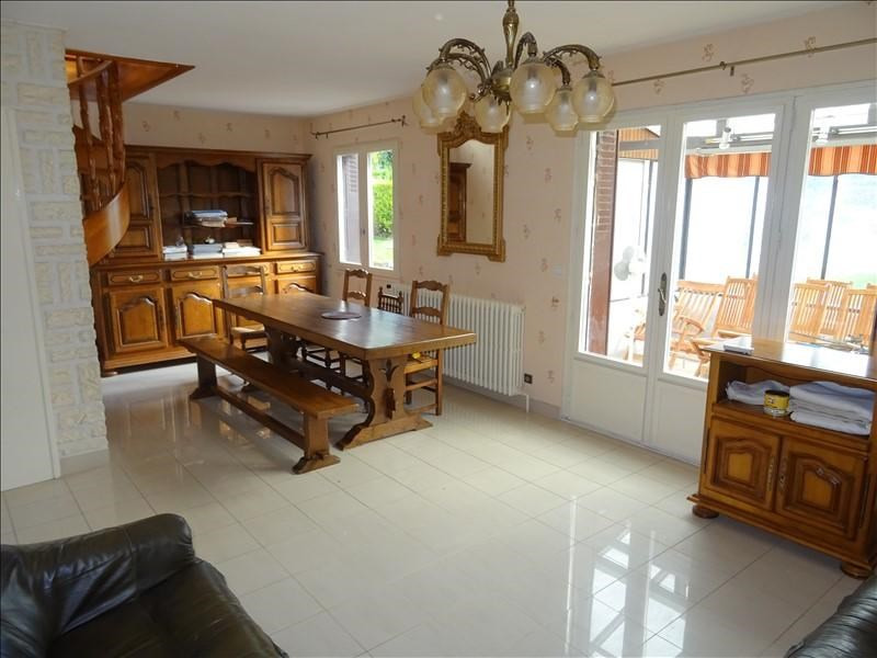 Vente maison / villa Estissac 145 000€ - Photo 3