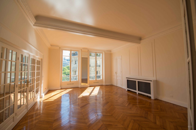Location Bureau Paris 17ème 0