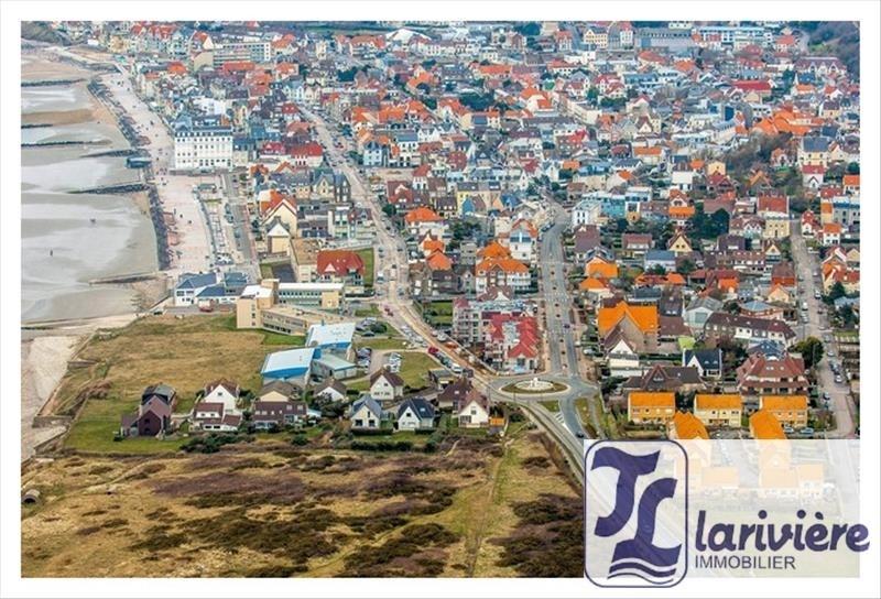 Vente appartement Wimereux 258000€ - Photo 1