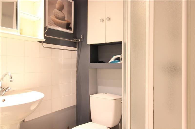 Sale apartment Trouville sur mer 130000€ - Picture 5
