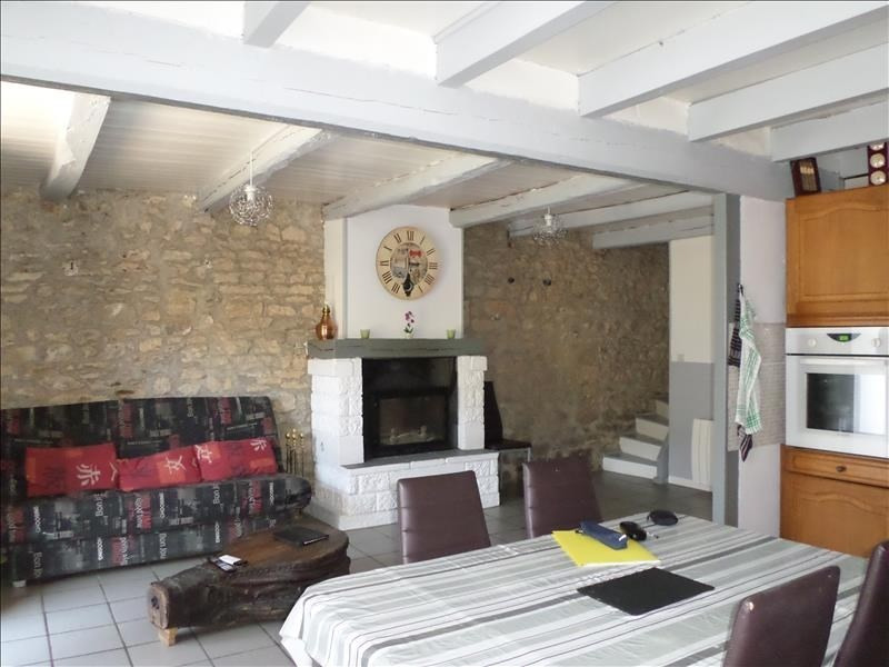 Vente maison / villa Thoirette 83000€ - Photo 3