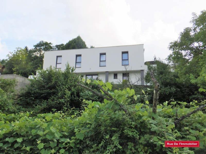 Deluxe sale house / villa Niederbronn les bains 296800€ - Picture 5