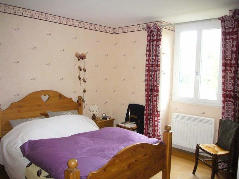 Sale house / villa Champeaux 127900€ - Picture 3