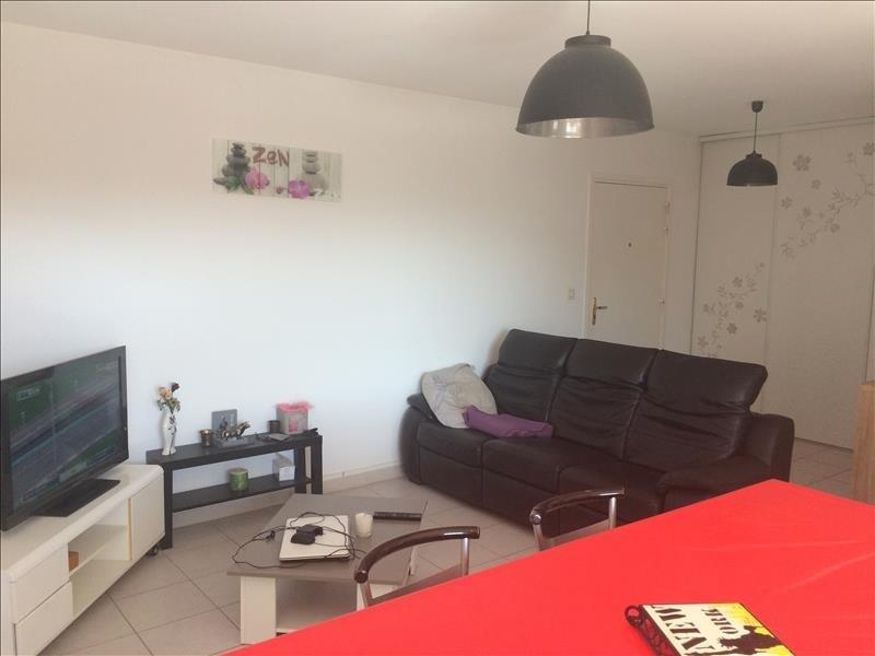 Vente appartement Lunel 127000€ - Photo 4