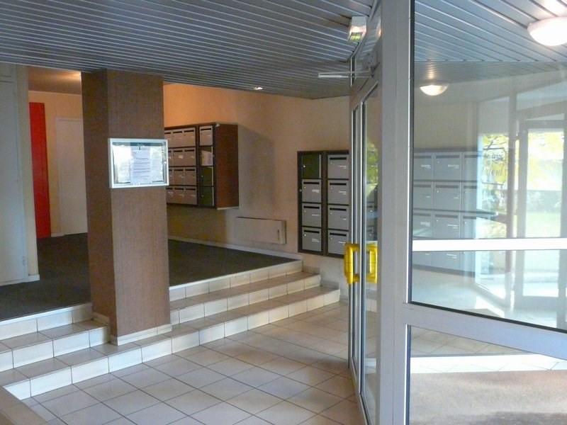 Sale apartment Caen 116500€ - Picture 7