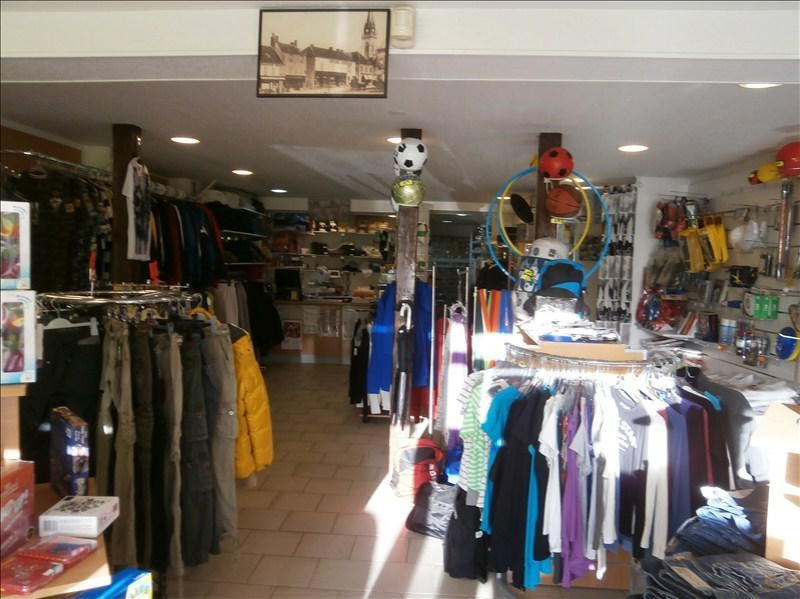 Vente fonds de commerce boutique Rambouillet 56 000€ - Photo 2