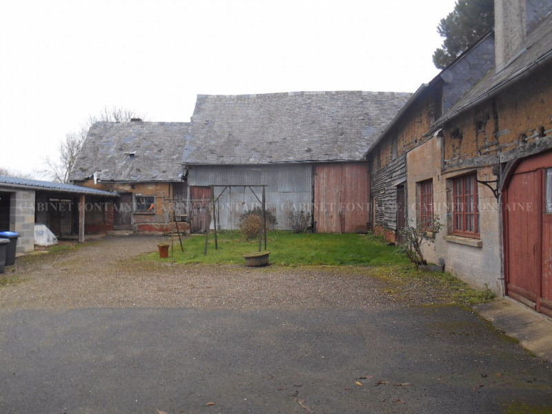 Vendita casa Gremevillers 127000€ - Fotografia 8