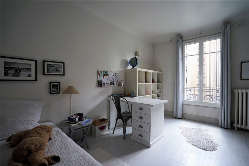 Sale apartment Asnieres sur seine 840 500€ - Picture 7